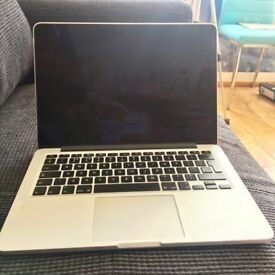 "Apple MacBook Pro ""Core i5"" 2.4 13"" Late 2013 (Damaged retina screen)"