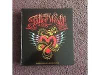 Tattoo world book