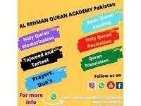 quran teacher islamic quran with tajweed. learn quran online