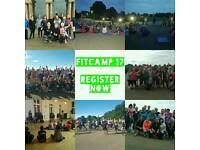 FITCAMP 17 - REGISTER NOW