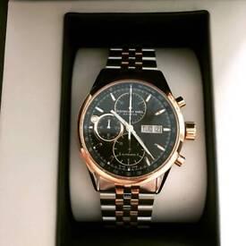 Raymond Weil luxury watch