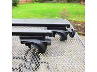 Roof Bars (Thurle) - for Skoda Octavia Mk 1