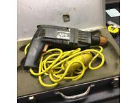 ELE/DRILL 110 volt