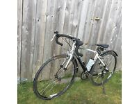 Giant defy 3. Excellent condition. Smaller frame
