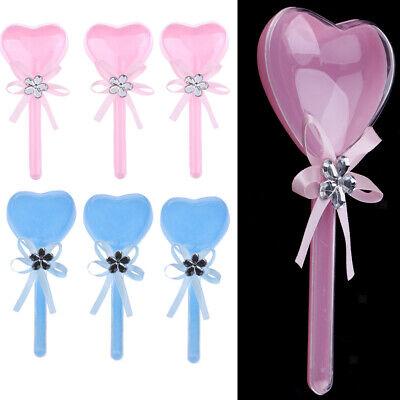 24x Lollipop Süßigkeiten Box Geschenkschachtel Geschenkboxen für Baby Dusche