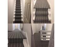 Carpet ,vinyl,wood flooring fitter