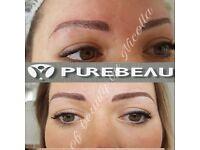 FRRE Permanent makeup 3d eyebrows Ipswich