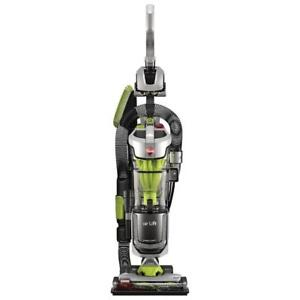 Hoover Air Lift Deluxe Upright Canister Vacuum - Grey Model #: UH72511CA
