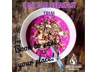 5 Day Ideal Breakfast Trial