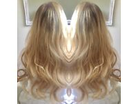 10% OFF FOR NEW CLIENTS -Elite quality Hair Extensions offering many methods