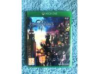 DISNEYS Kingdom Hearts 3 - Xbox One