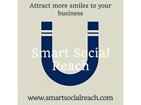 Social Media Marketing @ Smart Social Reach