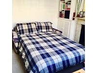 Sofa bed, very good condition.