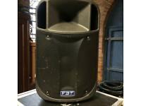 FBT active speaker. J15A, used, collection Newark