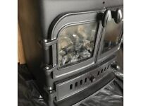 VILLAGER GAS STOVE