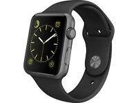 Apple Watch - Sport, 42mm, Space Grey