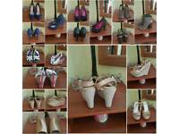 Buy shoes size 3 price 10f per pair