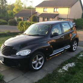 PT cruiser Route 66 limited edition