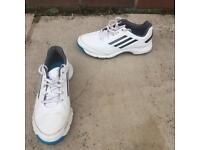 Junior Golf Shoes - Adidas (Size 3.5 UK)