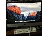 """Apple iMac, 27"""" Retina 5K"""