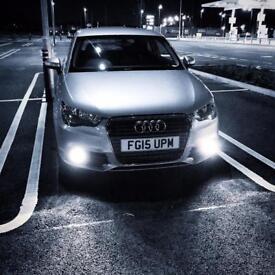 Audi A1 2015 1.6TDI - Cruise Control & parking sensors