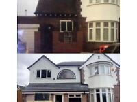 Extension/Construction/loft conversion/plastering/Electrican/New build