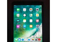 Ipad 5th generation boxed only 3 months old