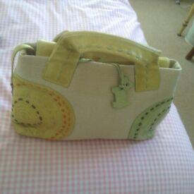 Ladies radley handbag