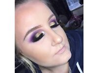 Makeup Artist Based In Slough. Experienced In All Types Of Makeup