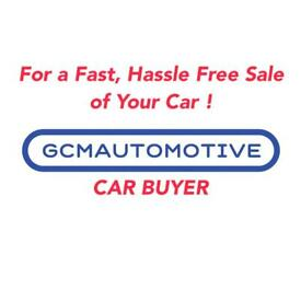 Car Buyer- Sell Your Car Fast with No Hassle • Cars Wanted • Trade Ins • MOT Fails • Spares Repairs