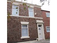 2 Bedroom terraced House, Affleck Street, Gateshead, NE8 1QY