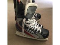 Bauer Vape Hockey Skates