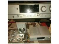 Phillips surround sound system