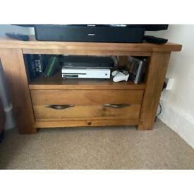 Next Hartford Corner TV Cabinet
