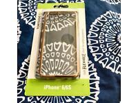 Tortoise iPhone 6/6s Case, Gold, Soft, BNIB, Sealed!