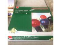 Garden lights/ Christmas lights