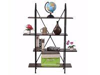 Stunning Design Book Shelf Display Unit Great Condition Storage Bookshelf