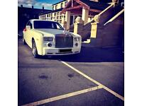 ROLLS ROYCE PHANTOM HIRE BENTLEY FLYING SPUR HIRE CHAUFFEUR DRIVEN HIRE WEDDINGS