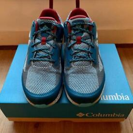 Columbia waterproof shoe