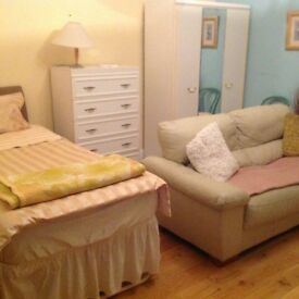 Specious room is available to rent , Charminster .