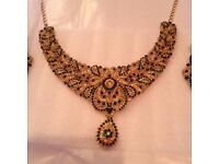 Bollywood?Asian Designer Jewellery Set Bridal Wedding