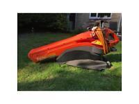 Flymo Vacuum/Leaf Blower