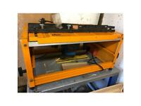 Triton Router & Jig-saw Table
