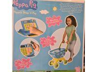 Peppa Pig Shop n Play