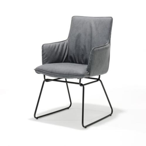 Rv Design Eetkamerstoelen.Eetkamerstoel Flair Plus Rv Design Furnidirect Nl