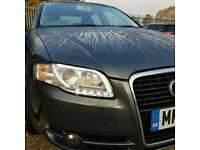 Audi A4 2.0 tfsi auto