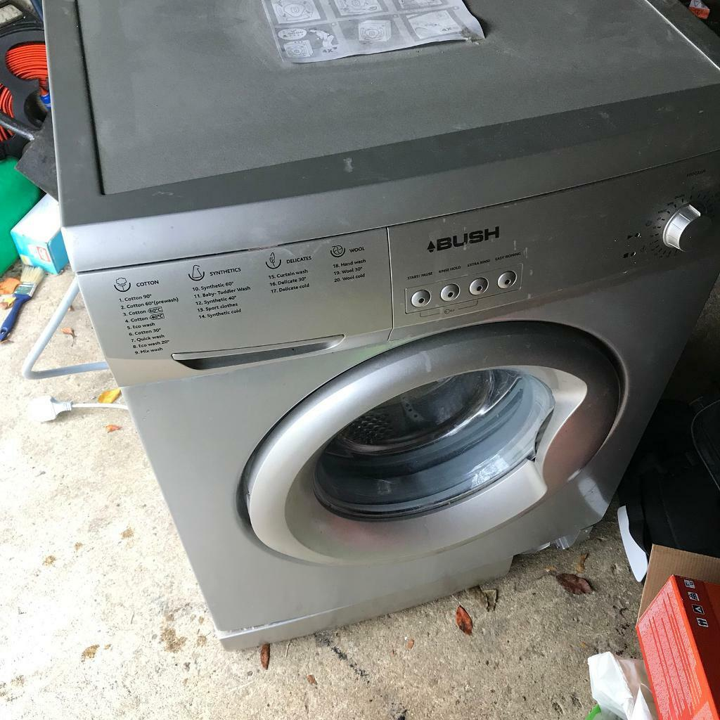 Free Scrap Washing Machine