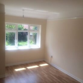 Spacious 3 bed terrace house to rent