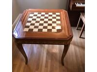 Games/Casino Table