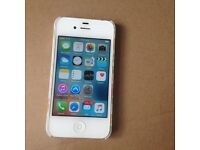 Good buy: unlocked iphone 4s
